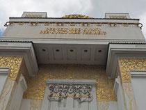 Secessionsgebäude II