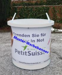 Spendentrichter