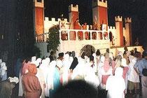jerusalem amazonia rondonia maior teatro a ceu aberto