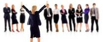 Vertreten Sie selbstbewusst und souverän die Belange Ihres Chefs