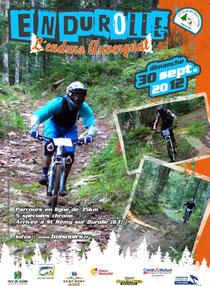 Endurolle #3 session 2012