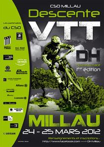DH Millau 2012