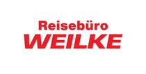 Reisebüro Wilke Gruppenreise Thüringen