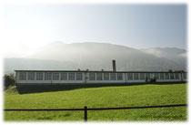 Fabrikgebäude in Buttikon SZ