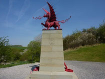 Le Dragon Gallois de Mametz