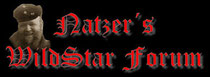 Natzer´s Wild Star Forum