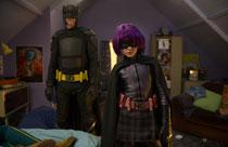 """Immer noch besser als """"Batman & Robin"""""""