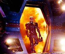 Nicht Tony Stark