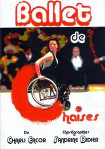 Ballet de Chaises
