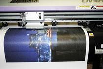 Der Digitaldruck  bringt tolle und brillante Farben