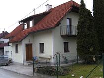 Das Geburtshaus von Dominik:Schlierbach