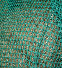 Netze für Mammut Raufen, Mammut Raufen, Heuraufe