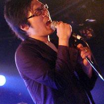 竹森 巧(Singer song writer)