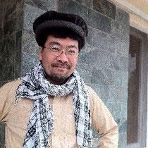西谷文和(フリージャーナリスト イラクの子どもを救う会代表)