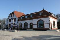 Bahnhof Moers