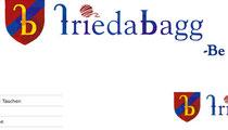 Ausschnitt Startseite Friedabagg