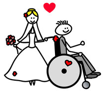 Accessible Weddings in Orlando