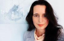 Christiane Frohmann (Bild via www.fuenfbuecher.de)