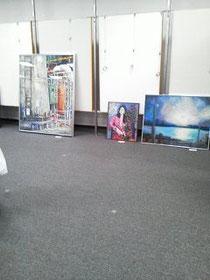 赤帽 神戸 絵画・美術作品の運搬