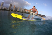 Kaimana Stand Up Paddle Boards
