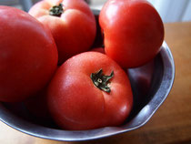 沖縄のトマト