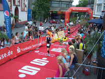 Ironman Frankfurt 4. 7. 2010
