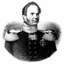 Friedrich Wilhelm IV von Preußen