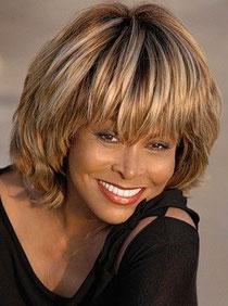 Tina Turner, Noeud Nord en Balance, en maison III.