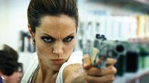 Angelina Jolie, Mars opposé à Pluton