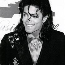 Michael Jackson, Noeud Nord en Balance, en maison VII.