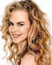 Nicole Kidman, Soleil carré Uranus
