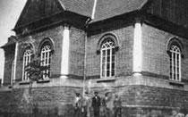 cerkiew w Boguszy w 1938 r