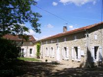 Gîte de caractère à Ruch Gironde
