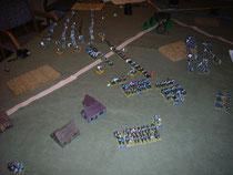 Angriff Seydlitz