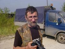 Сергей Банкин