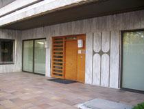 Oficinas de PQR Urbanismo