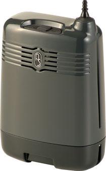 concentrador de oxigeno portatil POC Focus Airsep Bioservicios S.A.S Medellin