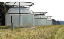 L'Institut pour la biodiversité de Thünen-Brunswick (Basse-Saxe)