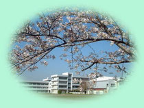 君津市立周南中学校