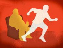Tratamiento de la obesidad mediante ejercicio físico - Enric Llinares, Entrenador Personal Barcelona