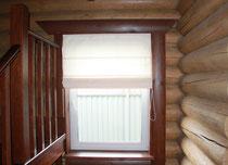 шторы для холла, ванной, бассейна, бани