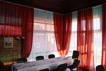 шторы для офисных, торговых, общественных помещений