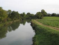 Canal lateral de la Loire