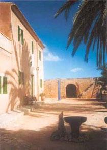 Casa de Artes - La Galería, Cas Concos, Mallorca
