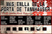 Más alla de la Puerta de Tannhäuser, Can Perlus, Sóller, Mallorca