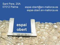 Espai Obert, Palma de Mallorca, Majorca, balearic Islands, Spain