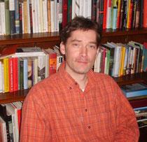 Der Schriftsteller Jürgen Flenker schreibt Prosa und Lyrik.