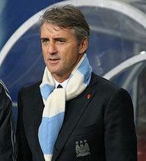 Roberto Mancini copyright by wikipedia.org