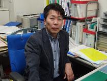 代表取締役社長 川口徹