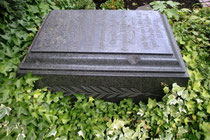Grabstätte Wilhelm aus dem Bruch